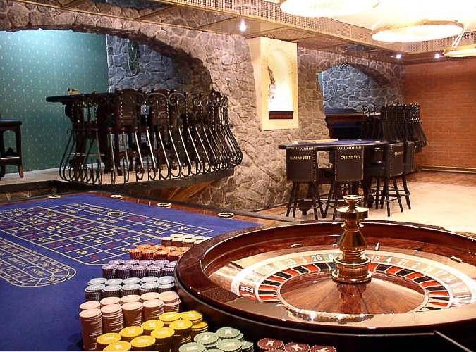 Gorod casino Kiev Ukraine
