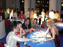 Salut International Casino Kiev